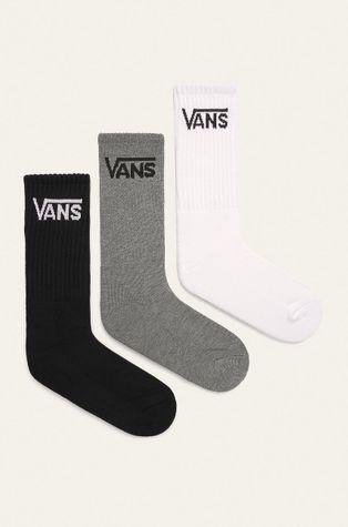 Vans - Ponožky (3 pack)