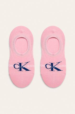 Calvin Klein - Kotníkové ponožky