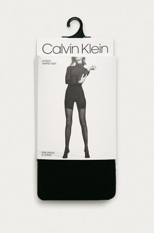 Calvin Klein - Pančuchové nohavice