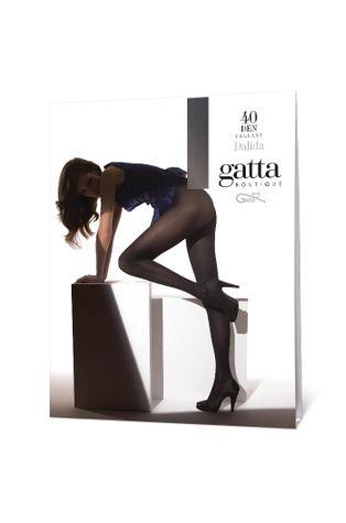 Gatta - Колготки Dalida 40 DEN
