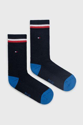 Tommy Hilfiger - Детски чорапи (2 чифта)