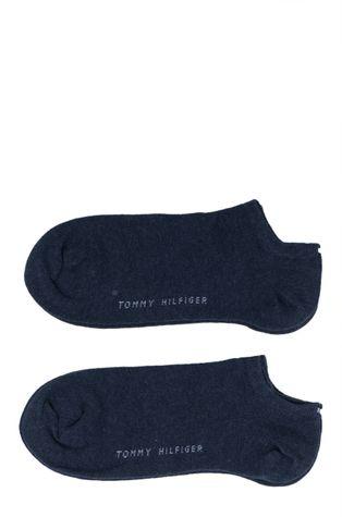 Tommy Hilfiger - Pánské ponožky Sneaker (2-pack)