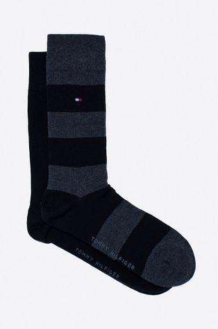 Tommy Hilfiger - Ponožky Rugby (2-pak)