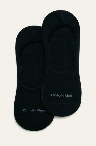 Calvin Klein - Kotníkové ponožky (2-pack)