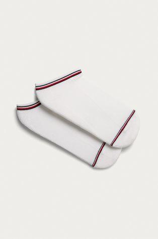 Tommy Hilfiger - Členkové ponožky (2-pak)