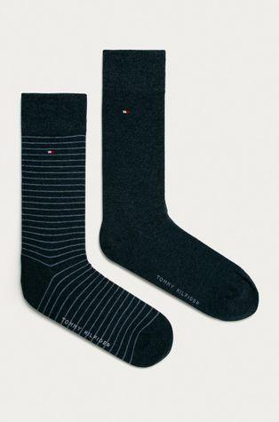 Tommy Hilfiger - Чорапки (2 бройки)