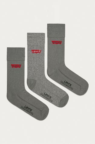 Levi's - Ponožky (3-pack)