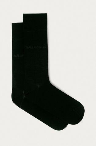 Karl Lagerfeld - Ponožky (2-pak)