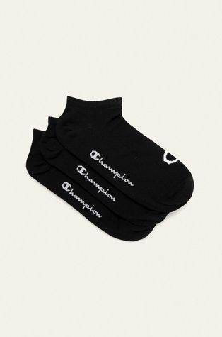 Champion - Короткие носки (3 пары)