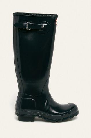 Hunter - Гумові чоботи Orginal Gloss