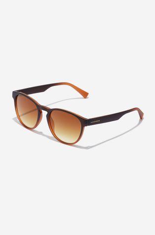 Hawkers - Okulary przeciwsłoneczne CRUSH - BROWN