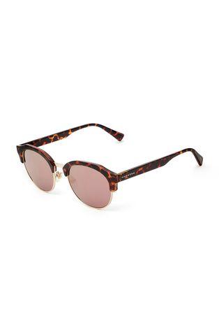 Hawkers - Okulary przeciwsłoneczne CAREY ROSE GOLD CLASSIC