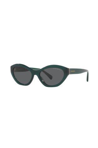 Emporio Armani - Okulary przeciwsłoneczne 0EA4172