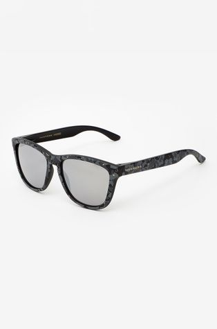 Hawkers - Okulary HAWKERS X MESSI ALL CAMO CHROME