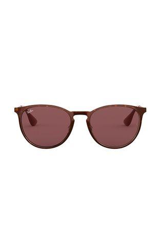 Ray-Ban - Солнцезащитные очки Erika Metal