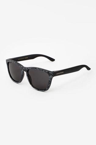 Hawkers - Okulary HAKWERS X MESSI CAMO BLACK