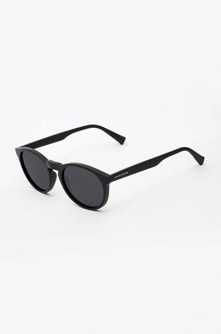 Hawkers - Okulary przeciwsłoneczne CARBON BLACK DARK BEL-AIR