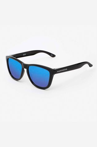 Hawkers - Okulary przeciwsłoneczne DIAMOND BLACK SKY ONE