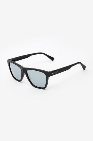 Hawkers - Okulary przeciwsłoneczne CARBON BLACK CHROME ONE