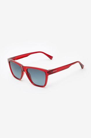 Hawkers - Ochelari de soare CRYSTAL RED BLUE GRADIENT