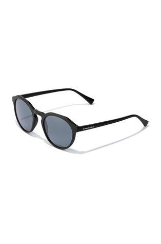 Hawkers - Okulary przeciwsłoneczne BLACK DARK WARWICK XS