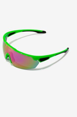 Hawkers - Okulary przeciwsłoneczne Green Fluor Cycling