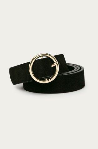 Pieces - Kožený pásek