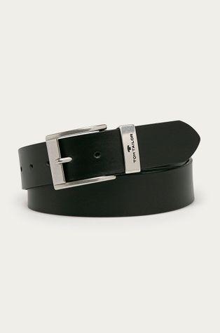 Tom Tailor - Kožený pásek