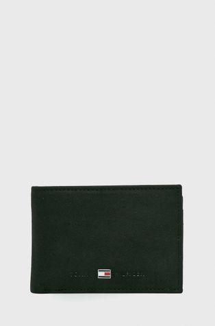 Tommy Hilfiger - Kožená peněženka Johnson Mini