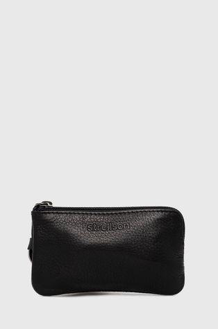 Strellson - Шкіряний гаманець