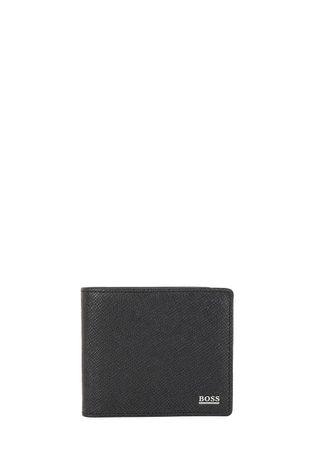 Boss - Kožená peňaženka