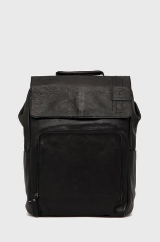 Strellson - Plecak skórzany