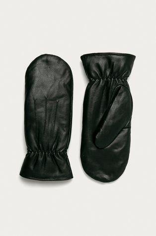 Pieces - Kožené rukavice