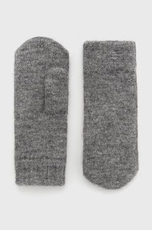 Pieces - Rękawiczki wełniane