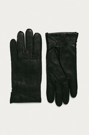 Strellson - Δερμάτινα γάντια