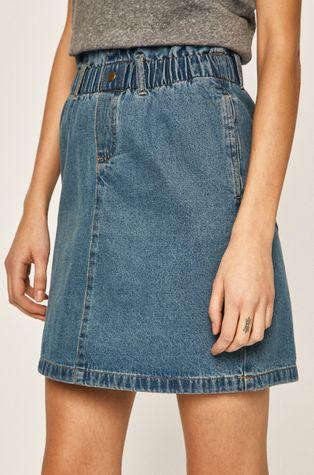 Noisy May - Fusta jeans
