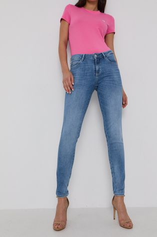 Guess - Jeansy Curve X
