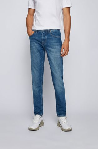 Boss - Jeansy Taber Boss Casual