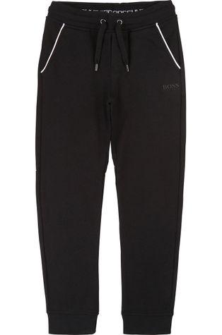 Boss - Dětské kalhoty 104-110 cm