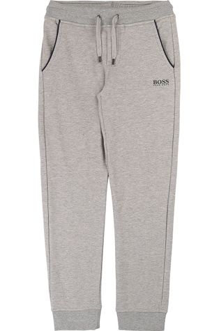 Boss - Dětské kalhoty 116-152 cm