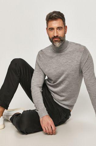 Armani Exchange - Vlnený sveter