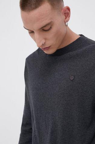 Premium by Jack&Jones - Sweter z domieszką kaszmiru