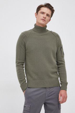 C.P. Company - Vlněný svetr