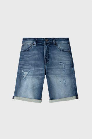 Jack & Jones - Детские джинсовые шорты
