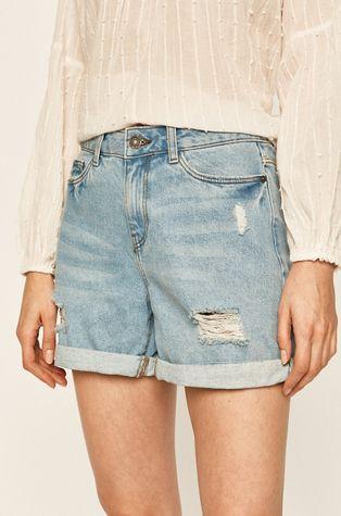 Noisy May - Rifľové krátke nohavice