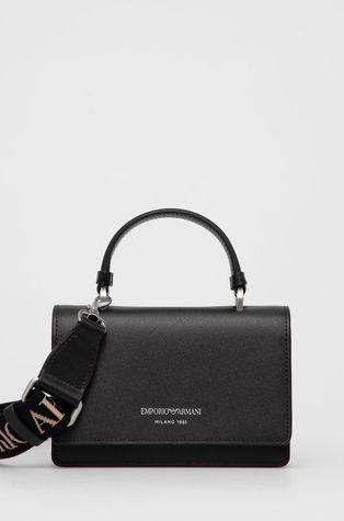 Emporio Armani - Kožená kabelka