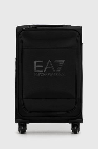EA7 Emporio Armani - Walizka
