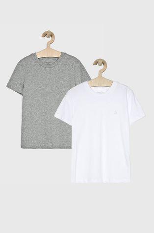 Calvin Klein Underwear - Detské tričko (2-pak) 104-176 cm
