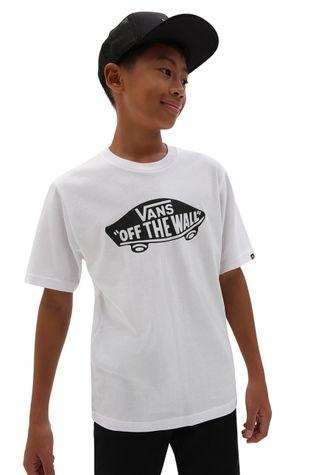 Vans - T-shirt dziecięcy 129-173 cm
