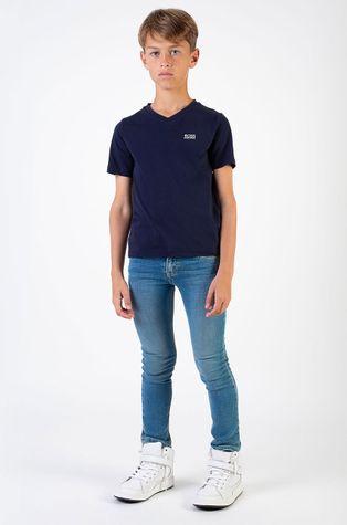 Boss - Detské tričko 164-176 cm